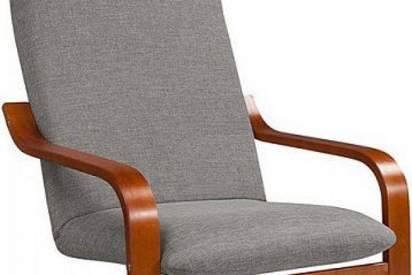 BRW Ania fotel
