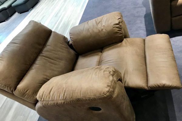 Kanizsa Trend Cranleig motoros TV fotel