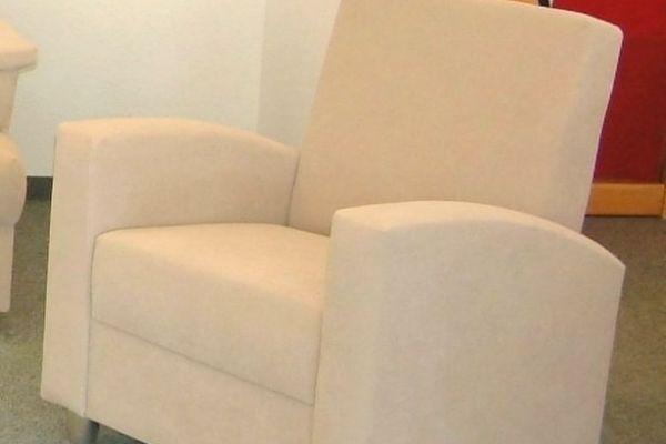 Sofart Diana fotel