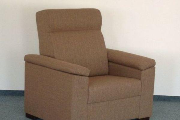 Sofart Trento fotel