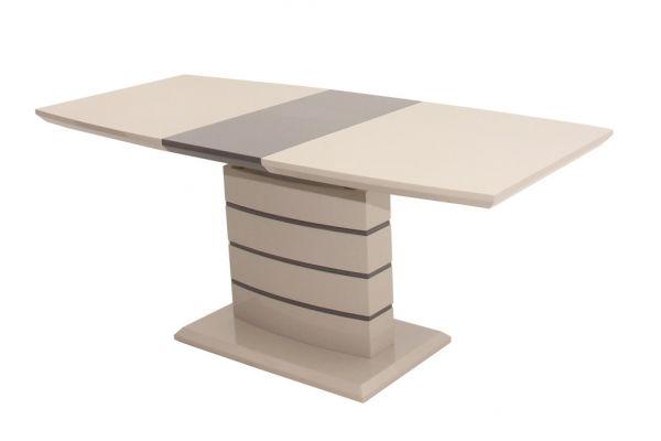 Divian Aurél bővíthető étkezőasztal