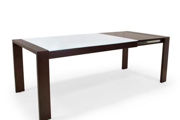 Divian Piero bővíthető étkezőasztal