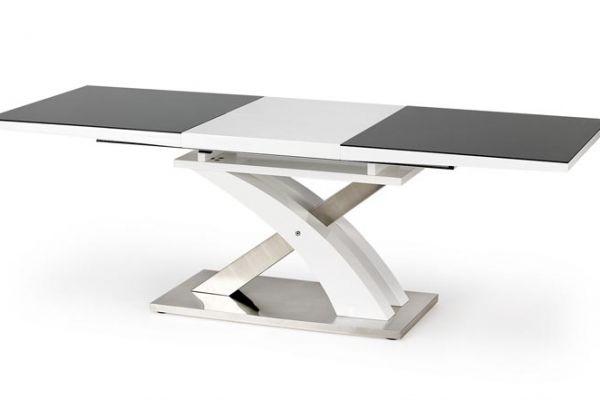 Halmar Sandor 2 bővíthető étkezőasztal