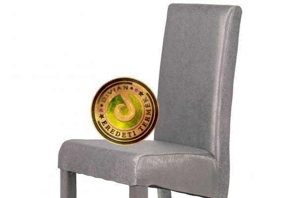 Divian Berta szövetes szék