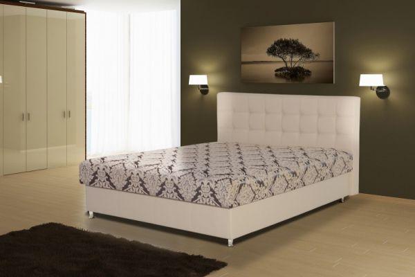 ALBA Alex kárpitos ágy