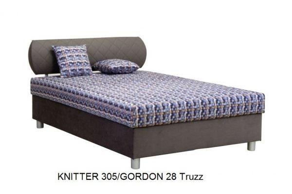 BRW Aster ágy