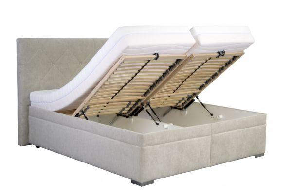 BRW Gela 1 ágy