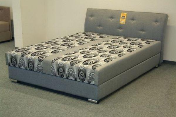 Sofart Lucca ágy