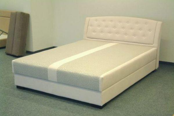 Sofart Lugano ágy