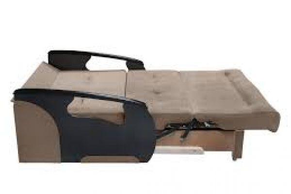 BRW Előre nyíló fotelágyak, kis kanapék
