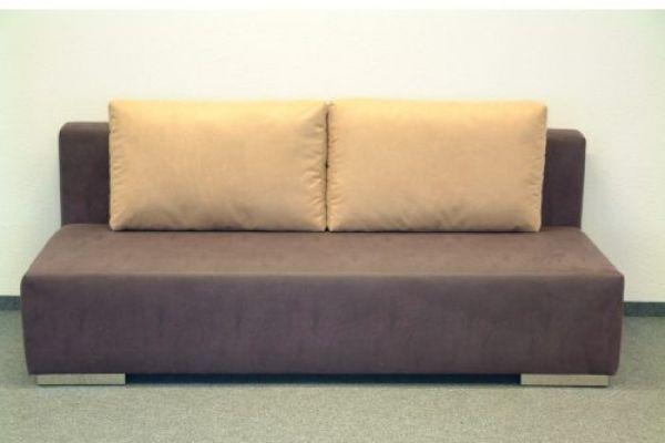 Sofart gerincvédő zónás kanapéágyak