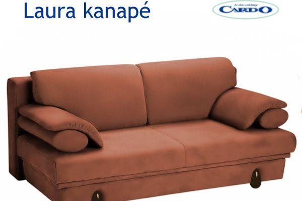 Cardo Laura kanapé