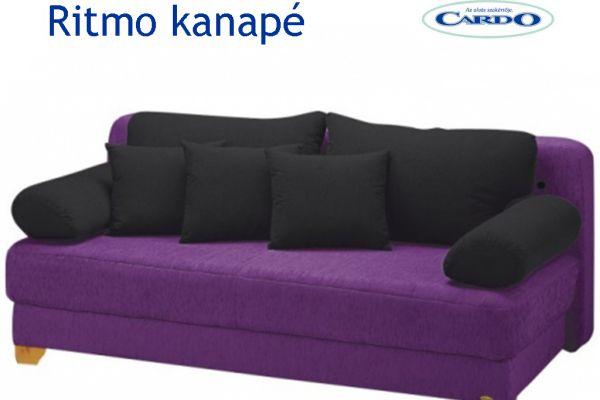 Cardo Ritmo kanapé