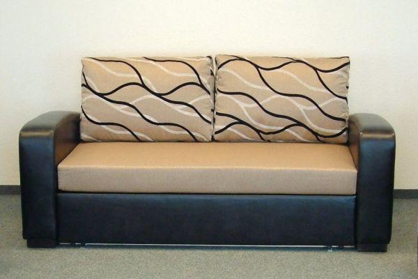 Sofart előre nyíló kanapéágy